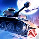 《坦克世界闪击战》新手卡