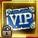 铂金VIP激活卡